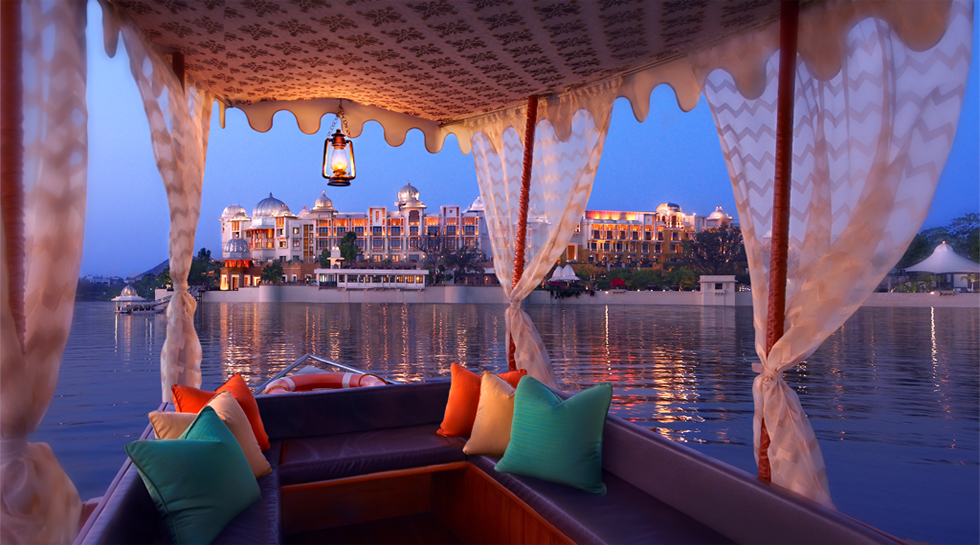 Luxury india holidays luxury trips to india luxury tours for Luxury resorts in the world